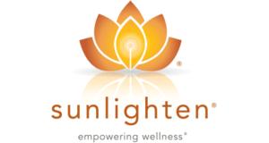 Sunlighten Empowering Wellness logo