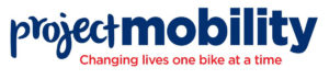 Project Mobility logo